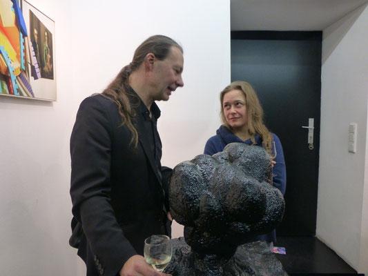 Eröffnung Josef Trattner