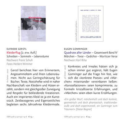 Kleiderflug & Quadrate aller Länder – Gesamtwerk Band IV