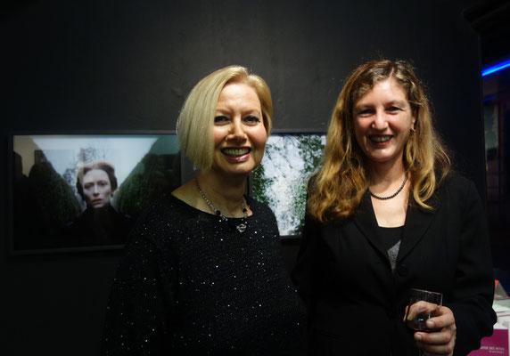 Memories Virginia Woolf   2015 - Batya Horn & Elisabeth Wörndl