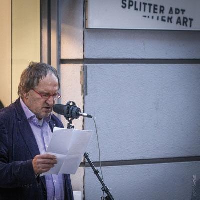 Stephan Eibel-Erzberg