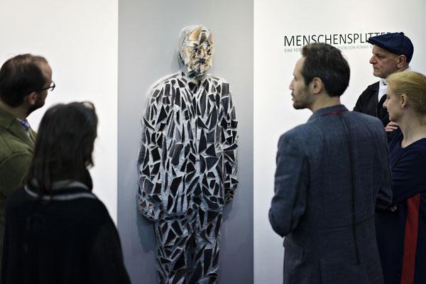 Menschensplitter - Ronnie Niedermeyer