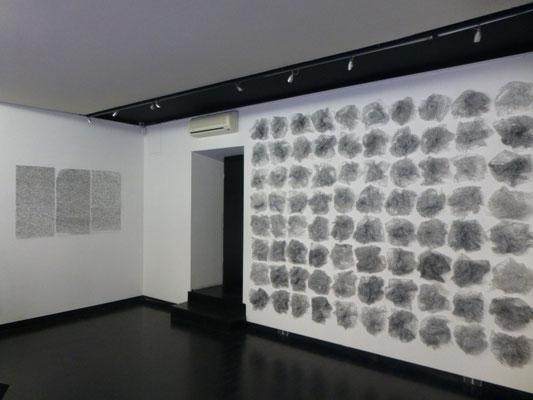 Poetry Ausstellung Angelika Kaufmann