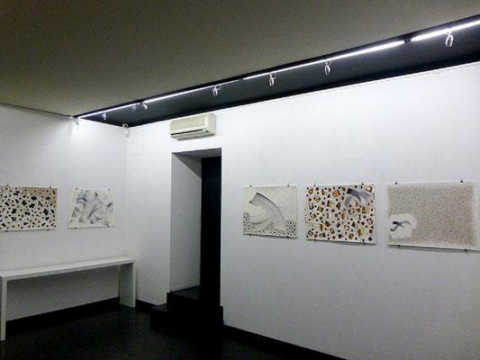Ausstellung Renald Deppe 2014