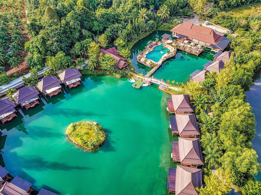 Plan your next Thailand Eco Holiday with us