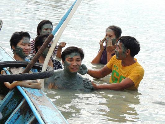 Ban Laem Mud Spa