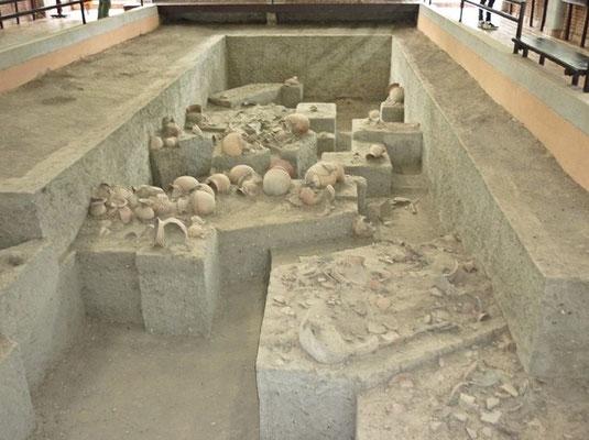 Ban Chiang Excavation