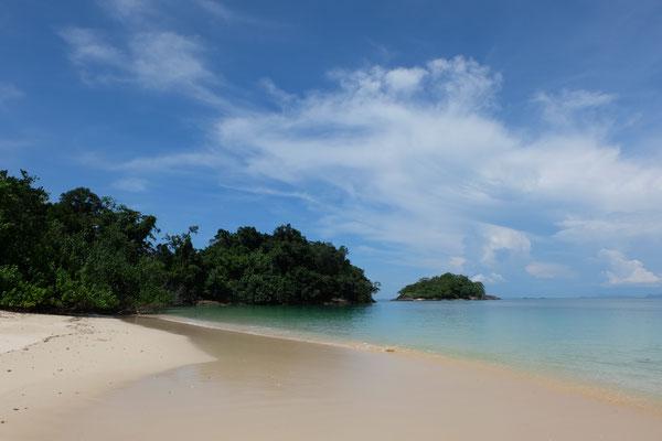 Gam Island Andaman