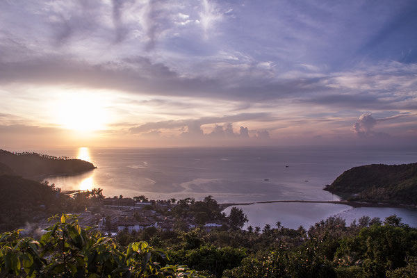 Koh Phangan Viewpoint