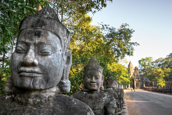 Cambodia with Nuttys Adventures