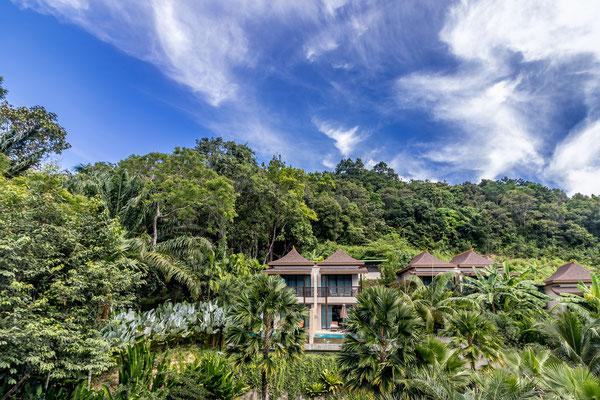 Eco Hotel in Krabi