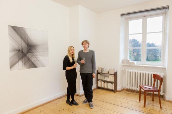 Braunschweig 2014 | Kunstverein Braunschweig (Kunstvermitlungsraum) Eröffnung