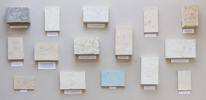 Hochschule für Bildenden Künste Braunschweig 2014 | Atelieransicht