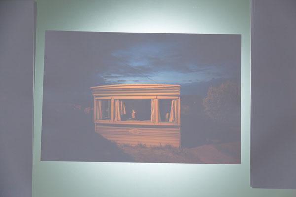 Aufsiche Leuchttisch