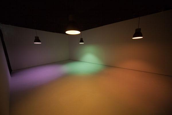 städtische galerie braunschweig 2019 | weniger ist mehr