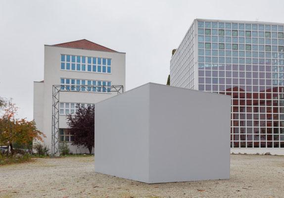 Braunschweig 2014 | Johannes-Selenka-Platz 1