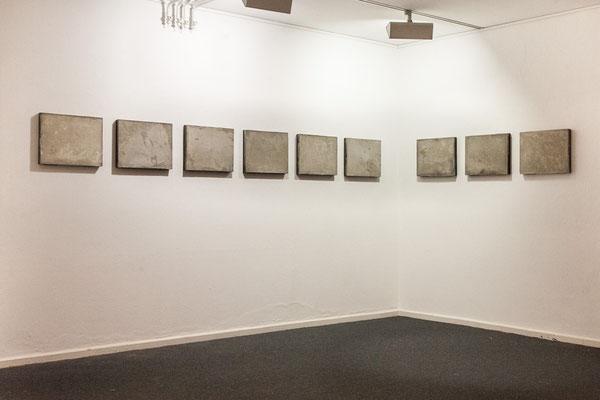 Hannover 2014 | Galerie vom Zufall und vom Glück