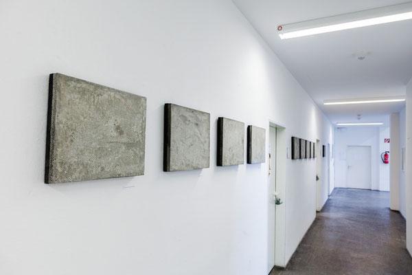2014 Braunschweig | Fotoflur der Hochschule für Bildende Künste