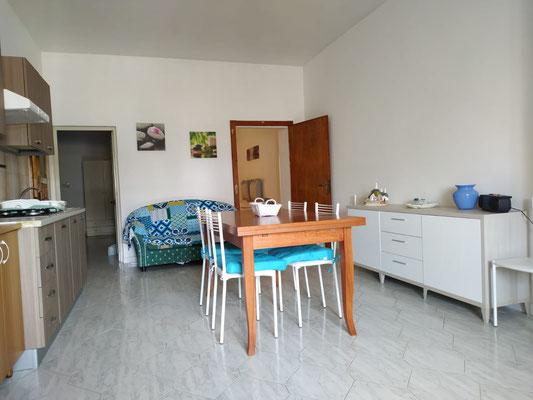 Salotto Cucina