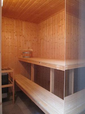 Sauna Haus 52