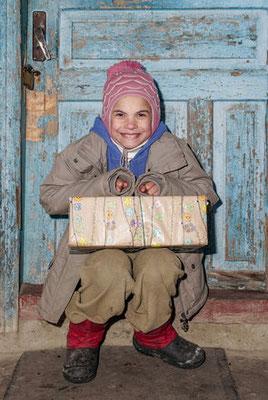 Unser Engagement für Kinder im Osten