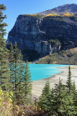 Other site of the Lake Louise