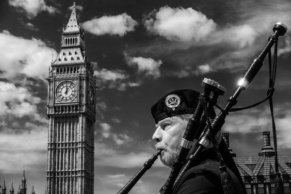 Sound of London
