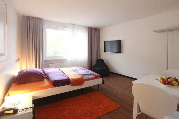 Appartement simple plus
