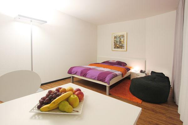 Appartement simple avec balcon
