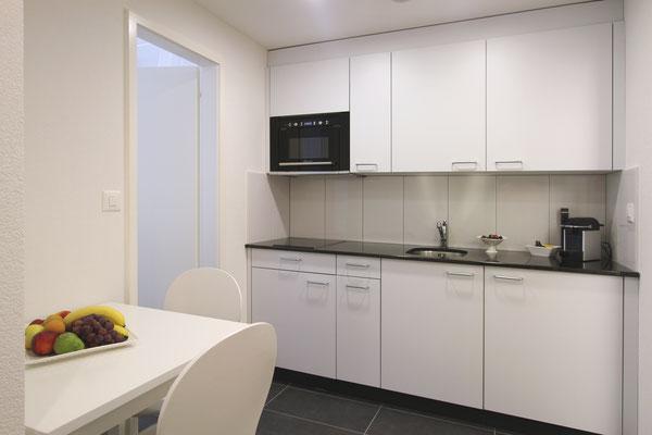 Cuisine appartement simple plus