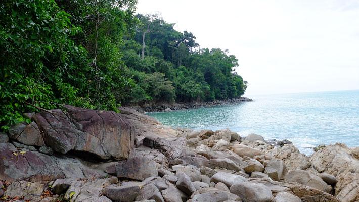 Khao Lak Nationalpark