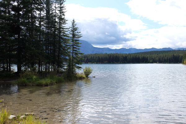 Lake Two Jack