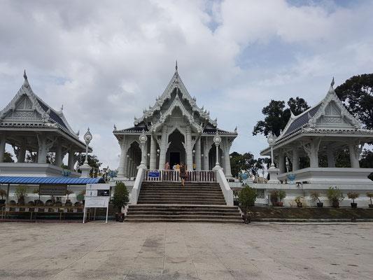Wat Kaew Tempel