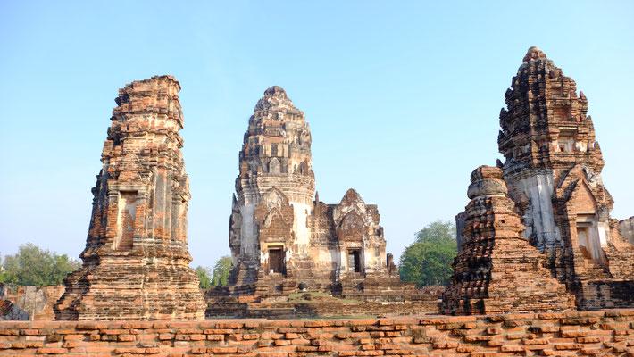 Lopburi Historical Park