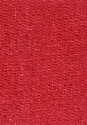 ムラ糸 赤