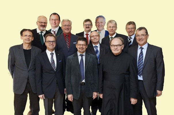 KMB Gruppenfoto