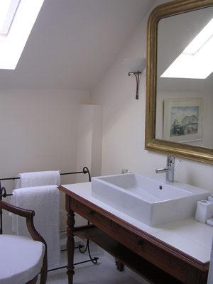 La Suite (salle de bain)