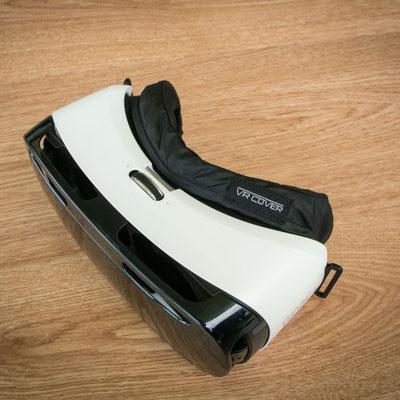 Samsung Gear VR Leder Schutzhülle