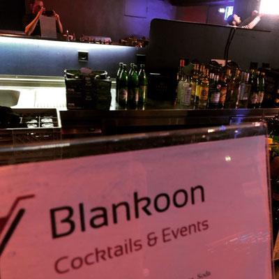 Firmen Feier mit leckeren Drinks im Amper 2019