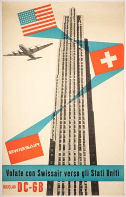 Swissair - Ott
