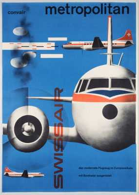 Swissair - Wirth