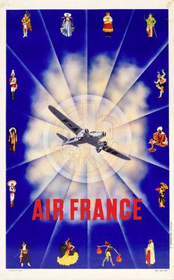 Air France - 1936