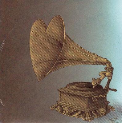 CD Brocantes 2002