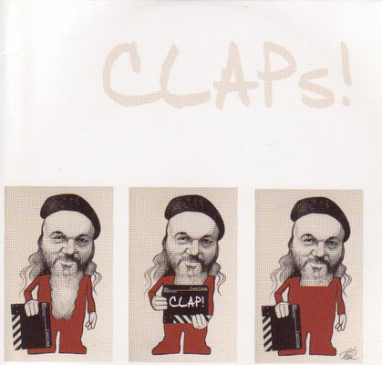 DVD Claps 2010