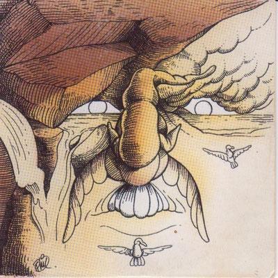CD Les Mots d'Emile 1997 (épuisé)