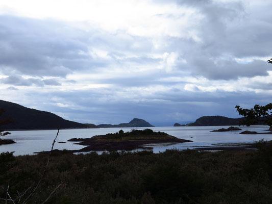 Tierra del Fuego - Nationalpark