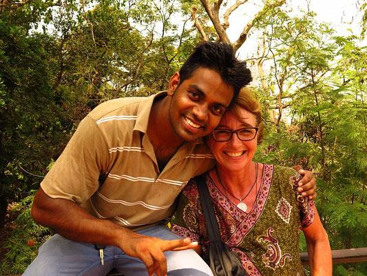Sightseeing in Mumbay