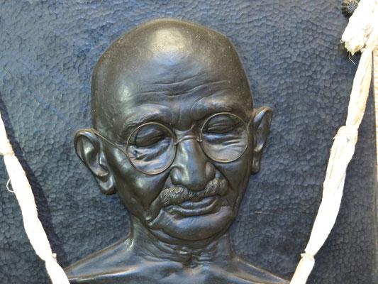 Gandhi-Museum Mani Bhavan (Mumbai)