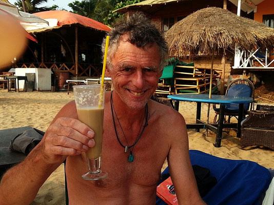 Happy Hour in Goa