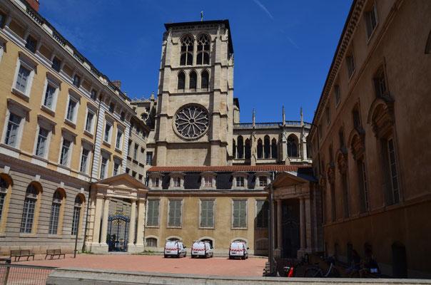 Kathedrale Saint Jean