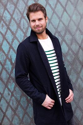 Foto von Daniel Rode / München / Model / Tür